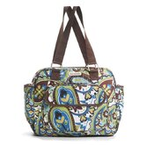 Felicity Dual Diaper Bag