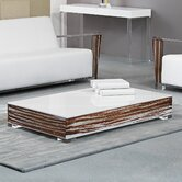 Contempo Acrylic Coffee Table