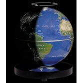 "City Lights 6"" Globe"