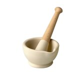 "Milton Brook 4"" Mortar and Pestle"