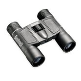Power View 12 x 25 mm Compact Roof Prism Binocular in Black