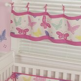 Butterfly Block Valance