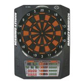 Harley Davidson™ Diamond Edge Electronic Dart Board