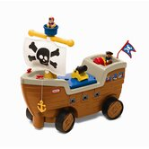 Little Tikes Ride-On Toys