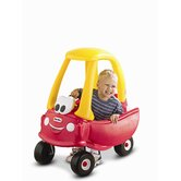 Cozy Coupe 30th Anniversary Ride-On