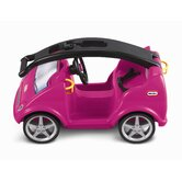 Tikes Mobile (Girl's Version)
