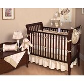 Angelica Crib Bedding Collection