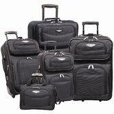 Amsterdam 5 Piece Luggage Set