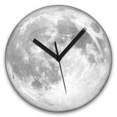 Moon Clock