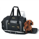 Delta Deluxe Pet Carrier