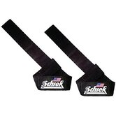 Basic Lifting Straps in Black