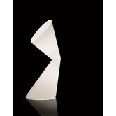 La La Floor Lamp in White