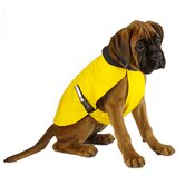 Rainwear Waterproof Breathable Taxi Yellow Dog Coat