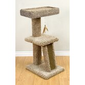 corrugated cardboard Kitty Scratching Post