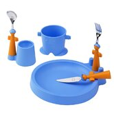 3 Piece Puppet Club Set