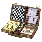 6-in-1 Game Set