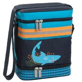 Cooler Bag in Shark