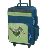 "Kids Trolley 19"" Rolling Suitcase"