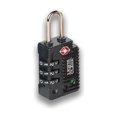 Travel Sentry Indicator® 3 Dial Combo Lock