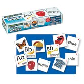 Beginning Sounds Wall Pocket Chart Card Set