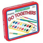 Go - Togethers Language Cards