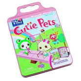 Activity Tin - Cutie Pets