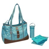 Week-Ender Tote Diaper Bag Set