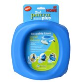 Potette Plus At Home Reusable Liner