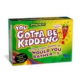 You Gotta Be Kidding Board Game