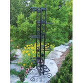 6 Level Square Stand Planter