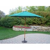 9' Rochester Market Umbrella