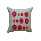 Eggs Applique Pillow