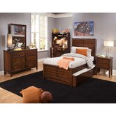 Chelsea Square Youth Panel Bedroom Collection