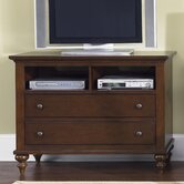 Abbott Ridge 2 Drawer Media Chest