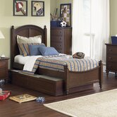 Abbott Ridge Bed in Cinnamon