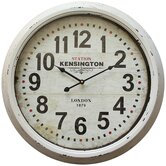 Yosemite Home Decor Clocks