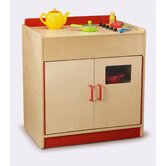 Preschool Stove