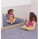 "24"" x 48"" Rectangular Mirror"