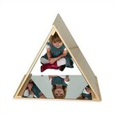 Triangle Mirror Tent