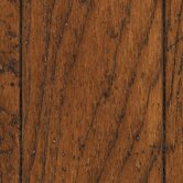 "Chesapeake Plank 5"" Rustics Hickory in Cherry Spice"