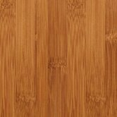 "Studio Floating Floor 7-11/16"" Horizontal Bamboo in Caramelized"