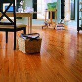 "Jacks Creek 3-1/4"" Solid Red Oak in Butterscotch"