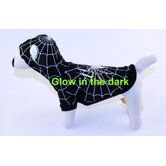 Black Spider Dog Dog Costume