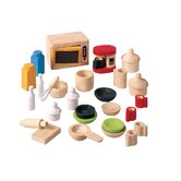 Dollhouse Accessories for Kitchen and Tableware