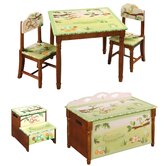 Papagayo Kids 5 Piece Furniture Set