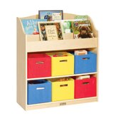 Guidecraft Classroom Storage