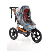WeatherBug Cover for Sport Utility Single Strollers