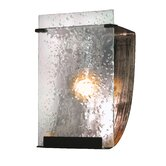 Recycled Rain Bath Light - One Light