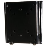 "Flat Wall Mount Bracket for 10"" - 26"" LCD's"