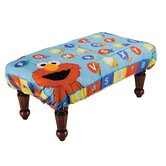 Elmo Safety Table Cover